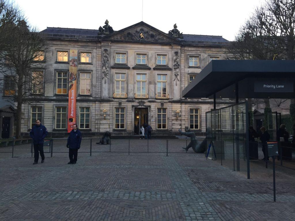 Het Noordbrabant Museum
